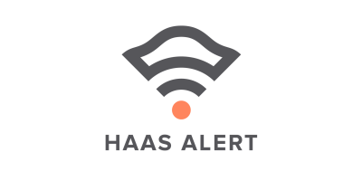 "ECCO Safety Group (ESG)  Incorporates HAAS Alert Technology as ""Integrated Connected Safety Solution"" in Code 3 Public Safety Vehicle Markets"