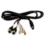 Power / Trigger / Transmission Harness Cables