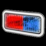 "3""x7"" Halogen Perimeter Lights"