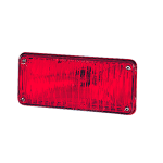 Strobe Perimeter Lights