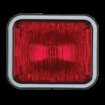 "9""x7"" Rectangular Halogen Perimeter Lights"