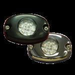 6-Pack LED Hide-A-Blast Bezel