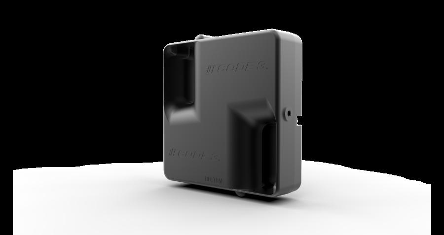 Code 3 Announces New Slimline Speaker