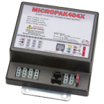 MicroPak X Strobe Power Supply