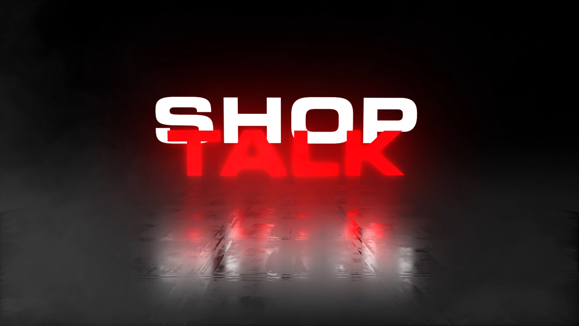 Code 3 ShopTalk Compilation