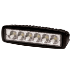 6 LED Rectangular Worklight