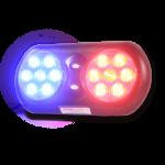 Visor Flip Light Series