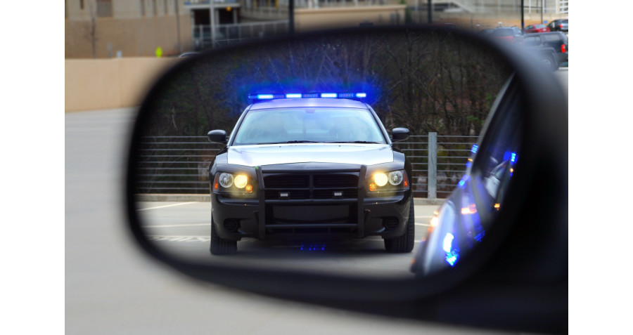 Top Three Lightbar Trends in Public Safety
