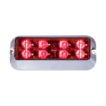 LED X Exterior Lights - Single Head