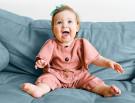 Καμπύλη Ανάπτυξης για Μωρά