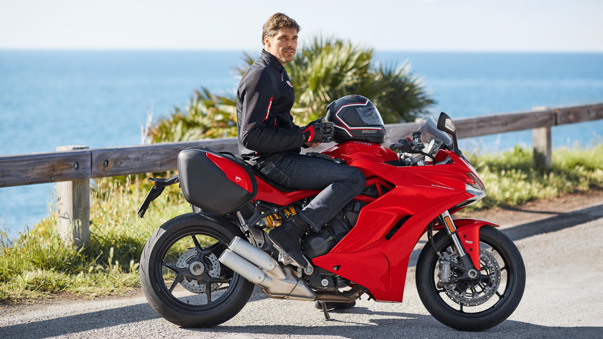 Ducati Super Sport For Sale