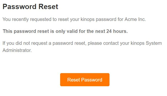 ResetEmail