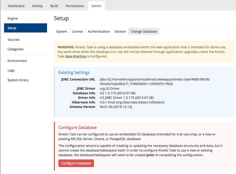 4.1-change database console