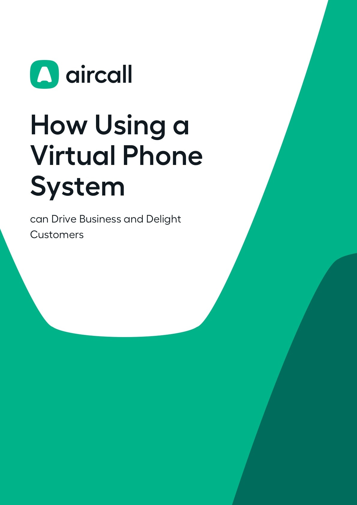 Aircall the benefits of a cloud-based phone system | aircall - guides