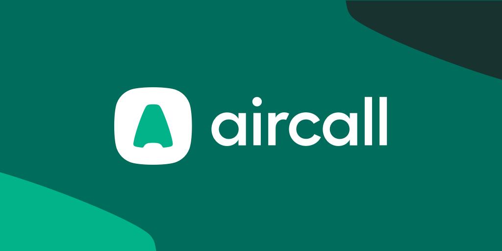 Logo Aircall Large