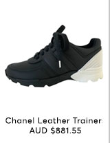 Chanel-Leather-Trainers