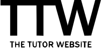 Tutor+Website