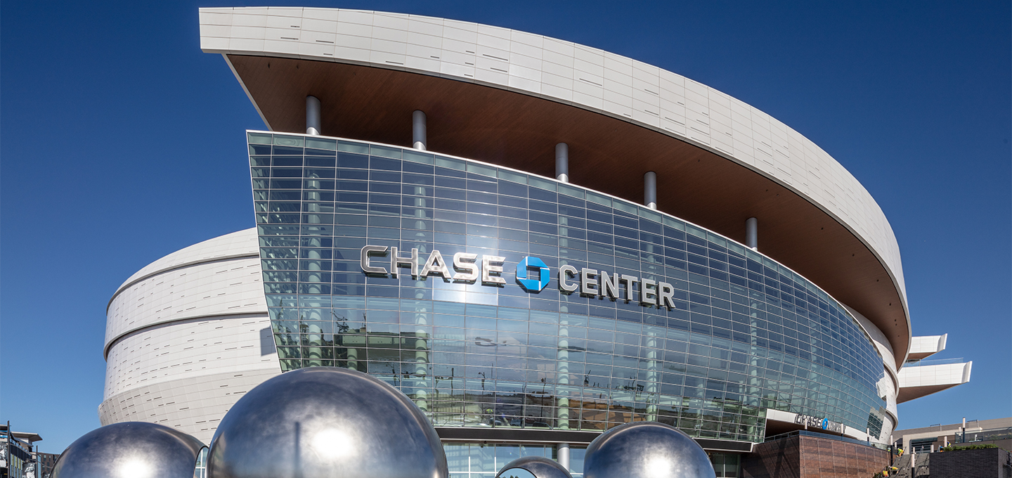 Tickets Chase Center