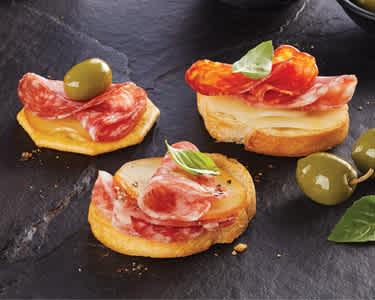 Deli   Marcangelo Foods