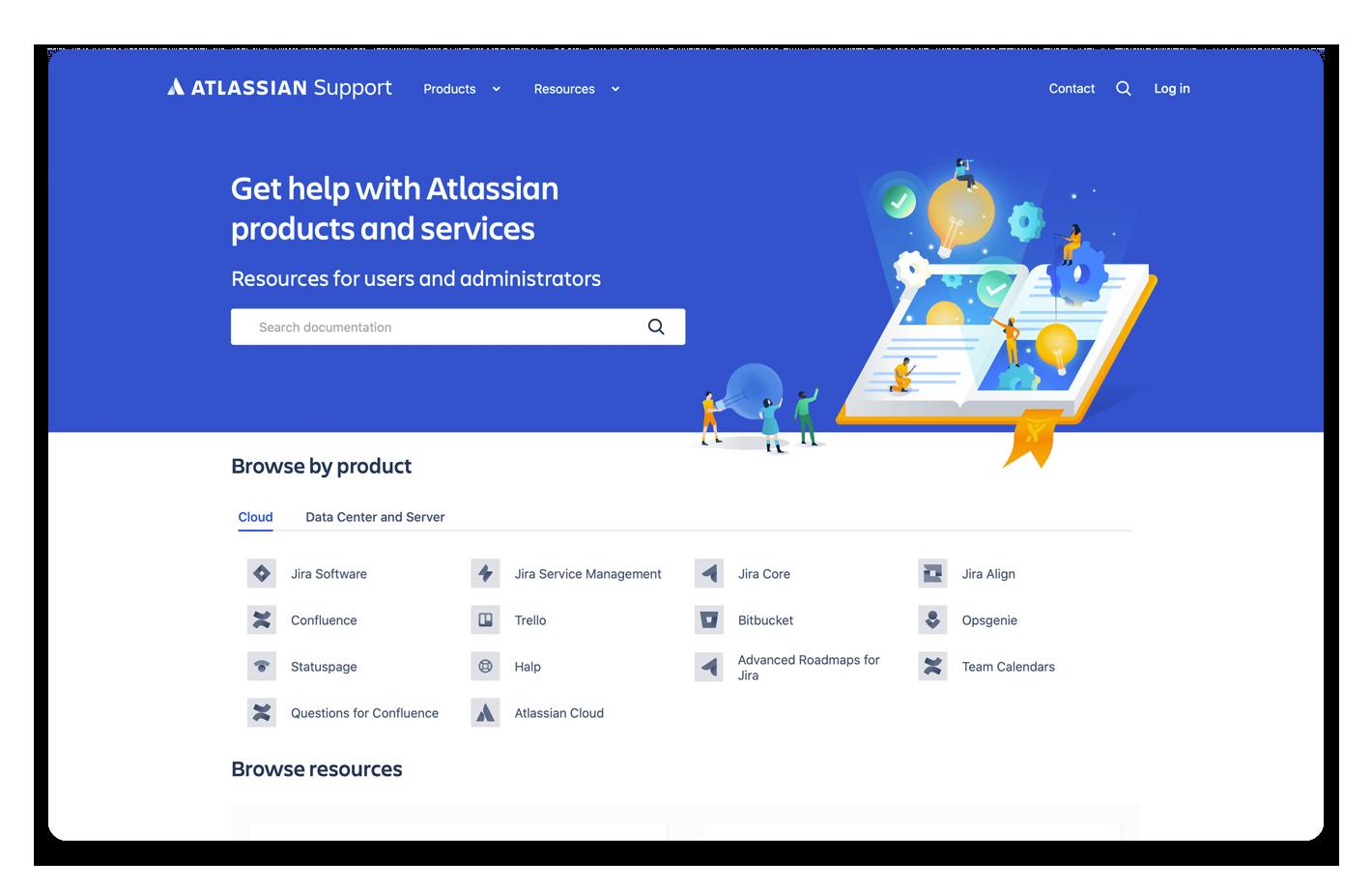 atlassian-support