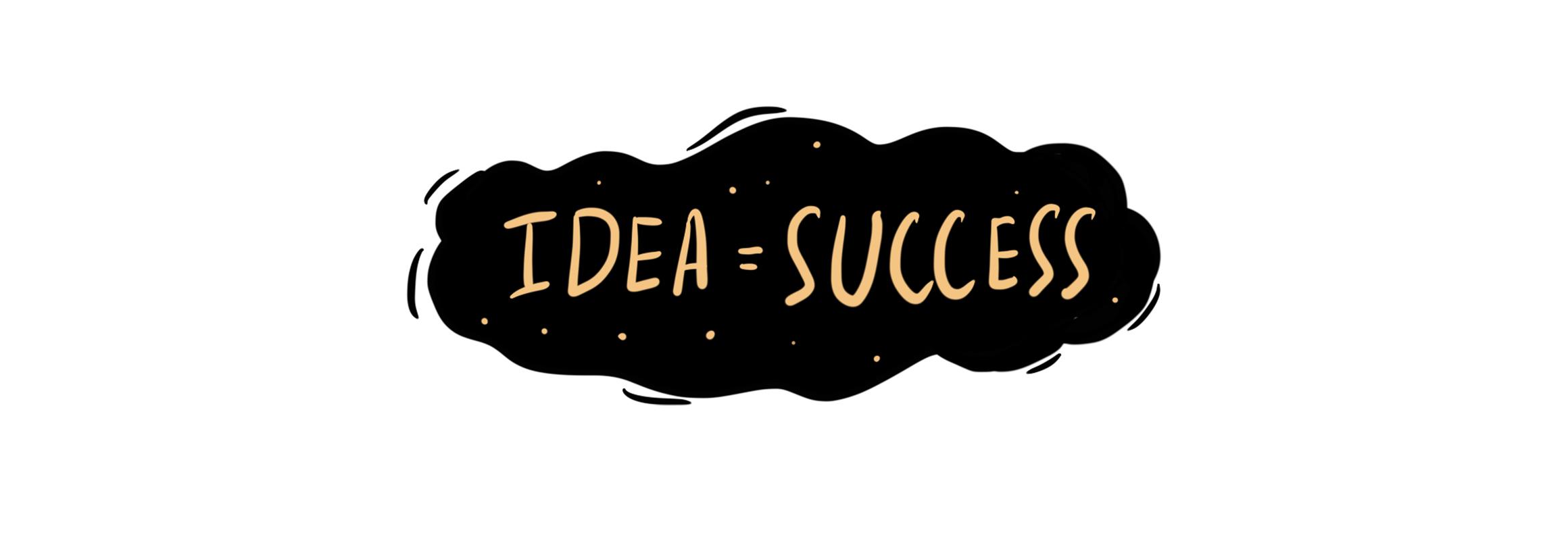 idea-is-success