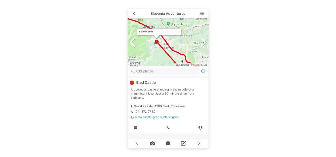 best travel app 2019