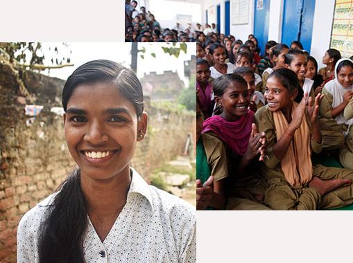 India   Malala Fund