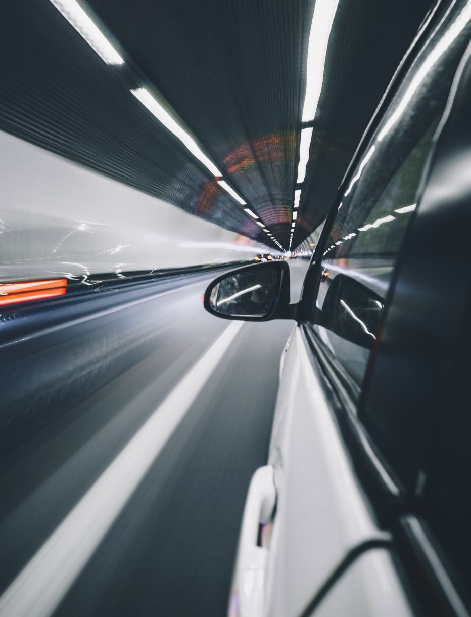 Tap the Brakes! Life Insurance and Your Driving Record