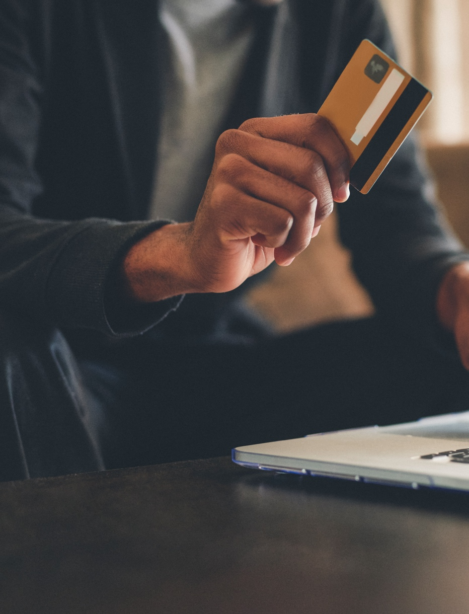 3 Truths About Credit Cards