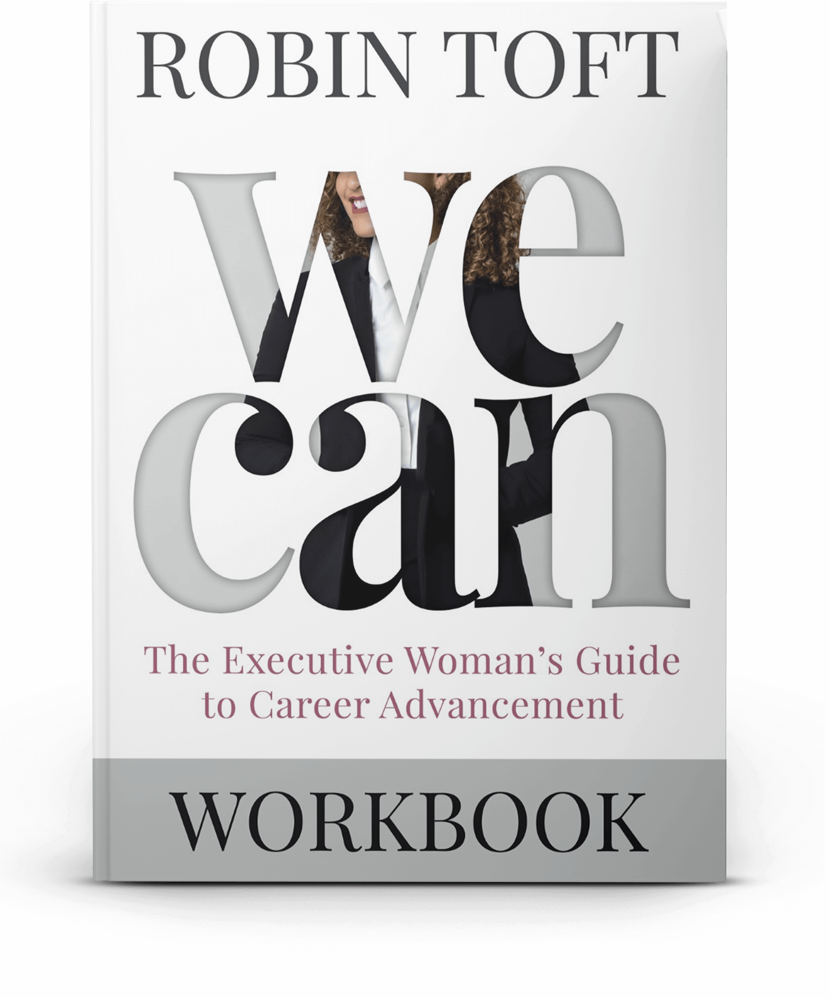 The We CAN Workbook
