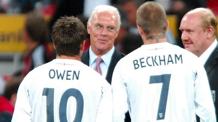 Beckham and Owen