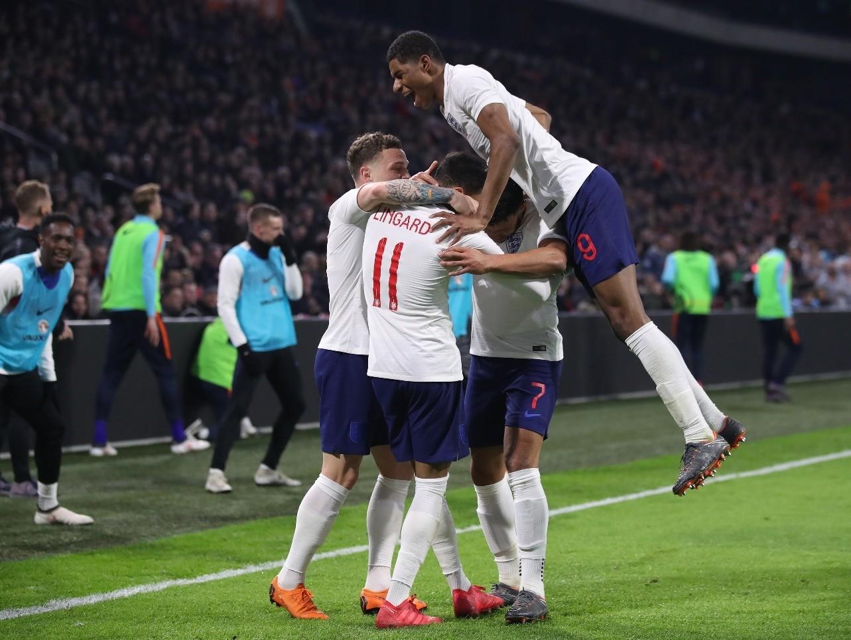 Watch England v Italy live on ITV | England Football