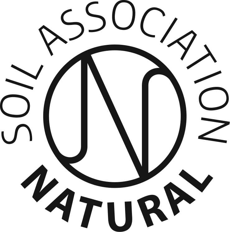 Soil Association Natural