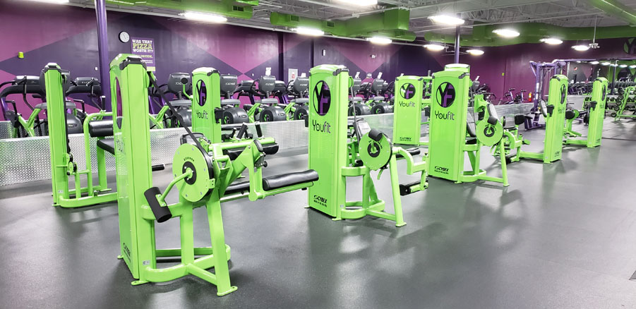 Gyms in atlanta ga youfit roswell rd
