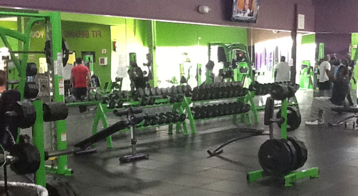 Gyms In Hollywood FL | Youfit - Hollywood