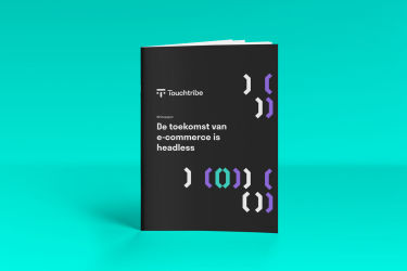Whitepaper De toekomst van e-commerce is headless