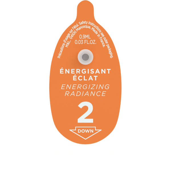 [CONCENTRATE] ENERGIZING RADIANCE