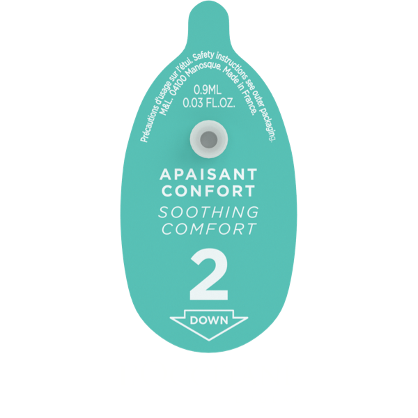 [CONCENTRATE] SOOTHING COMFORT