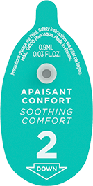 soothing comfort concentrate main