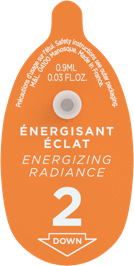 energizing radiance concentrate main
