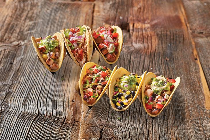 QDOBA Mexican Eats | Mexican