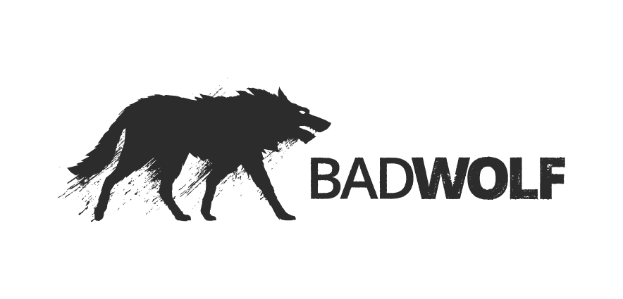 Logo for Bad Wolf