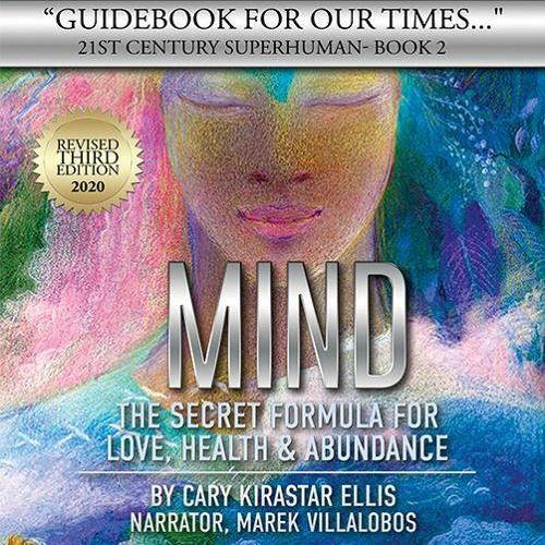 Book cover Mind