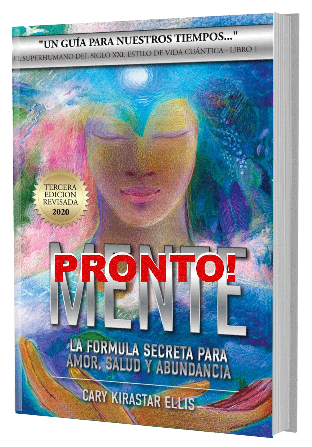 Book cover Mente