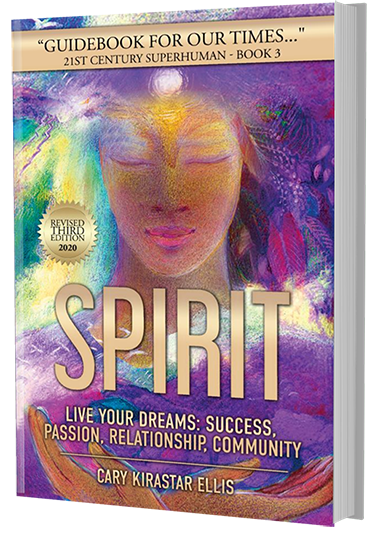 Book cover Spirit