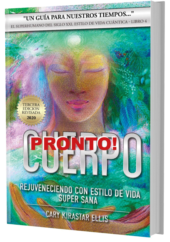 Book cover Cuerpo