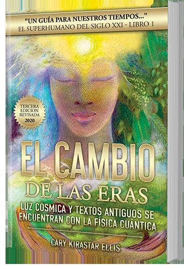 Book cover El Cambio de las eras