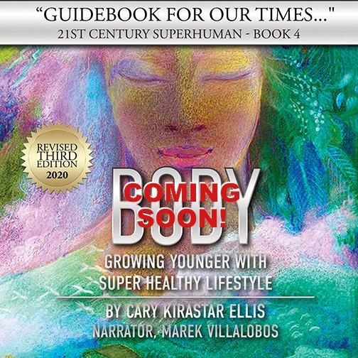 Book cover Body