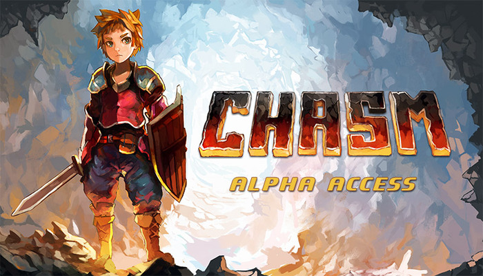 Chasm - Alpha Access
