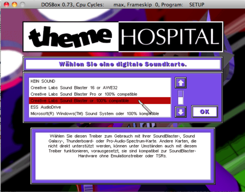 Theme hospital руководство